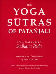 Yoga Sutras Of Patanjali Book 2 Book PDF