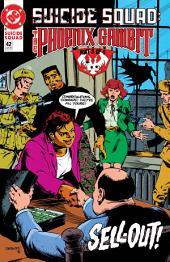 Suicide Squad (1987 - 1992) #42
