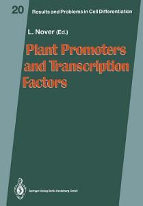 Plant Promoters and Transcription Factors