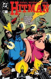 Hitman (1996-) #24