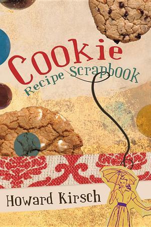 Cookie Recipe Scrapbook PDF