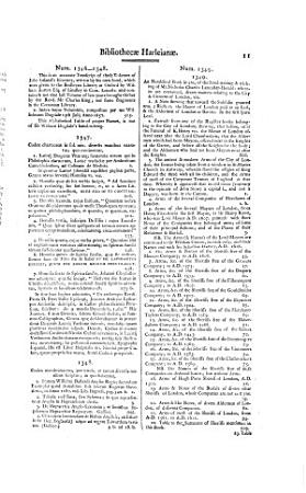 Catalogue of the Harleian Manuscripts in the British Museum PDF