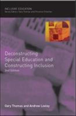 Deconstructing Special Education
