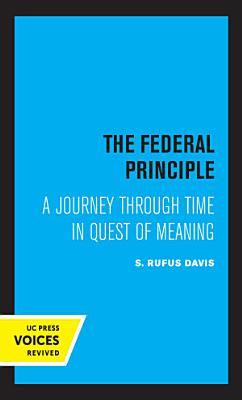 The Federal Principle PDF
