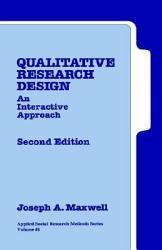 Qualitative Research Design Book PDF