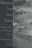 Reflections from Canoe Country PDF