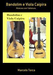 Bandolim E Viola Caipira