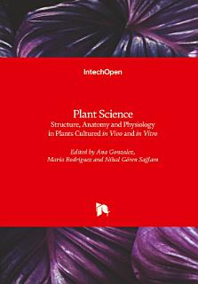 Plant Science Book