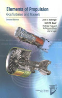 Elements of Propulsion PDF