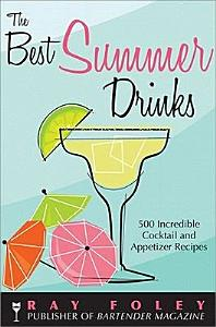The Best Summer Drinks PDF