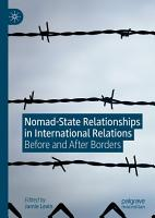 Nomad State Relationships in International Relations PDF