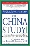 The China Study Book PDF