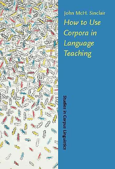 How to Use Corpora in Language Teaching PDF