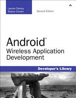 Android Wireless Application Development  Portable Documents PDF