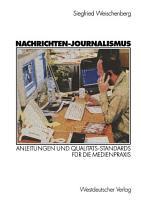 Nachrichten Journalismus PDF