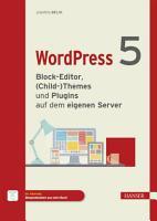 WordPress 5 PDF