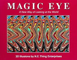 The Magic Eye  Volume I PDF