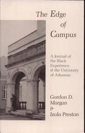 Edge of Campus, Journal of Black Experience at the U of A(p)
