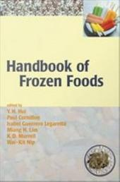 Handbook of Frozen Foods