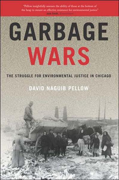 Download Garbage Wars Book