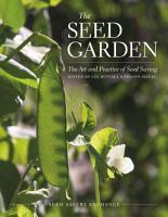The Seed Garden PDF