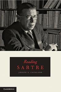 Reading Sartre PDF