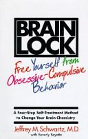 Brain Lock Book