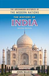 The History of India, 2nd Edition: Edition 2