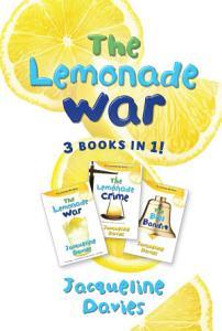 The Lemonade War Three Books in One