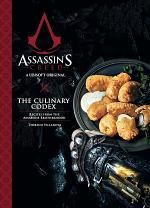 Assassins Creed: the Culinary Codex