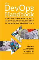 The DevOps Handbook PDF