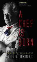 Download A Chef Is Born Book