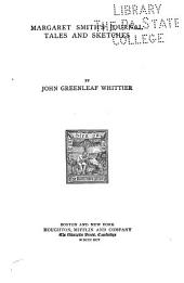 The Writings of John Greenleaf Whittier: Narrative and legendary poems