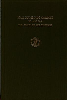 Nag Hammadi Codices Iii  2 and Iv 2