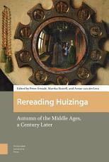 Rereading Huizinga PDF