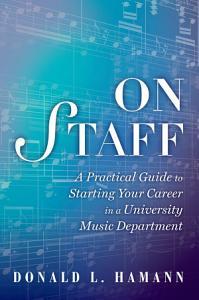 On Staff Book