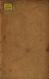 Commentatio historica de veteribus incolis Hungariae Cis-Danubianae