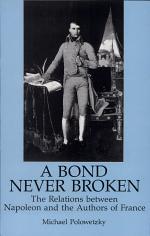 A Bond Never Broken