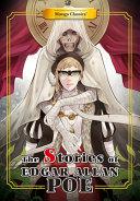 Manga Classics Stories of Edgar Allan Poe