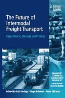 The Future of Intermodal Freight Transport PDF
