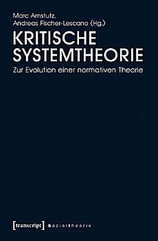 Kritische Systemtheorie PDF