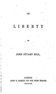 On Liberty Book