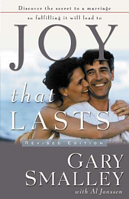Joy That Lasts PDF