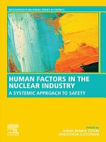 Human Factors in the Nuclear Industry PDF
