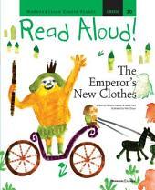 Read Aloud! Kinder Reader20