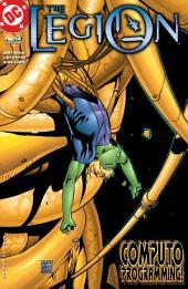 The Legion (2001-) #13