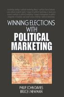 Winning Elections with Political Marketing PDF