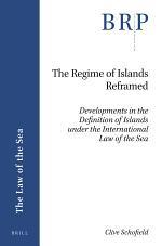 The Regime of Islands Reframed