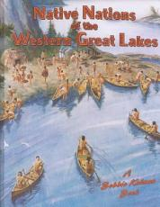 Nations of the Western Great Lakes PDF