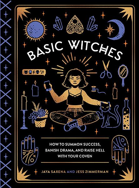 Download Basic Witches Book